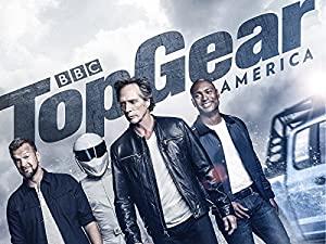 Top Gear America: Season 2