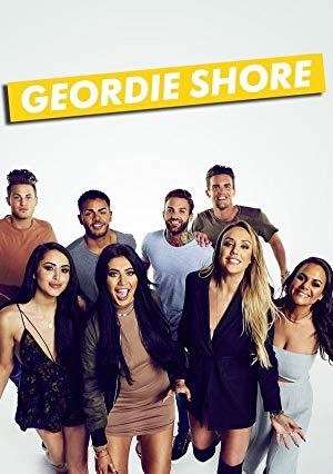 Geordie Shore: Season 20