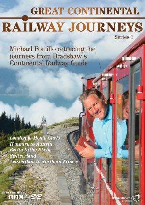 Great Continental Railway Journeys: Season 5