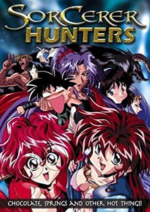 Bakuretsu Hunters (sub)