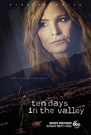 Ten Days In The Valley: Season 1