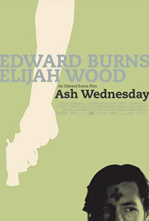Ash Wednesday 2002