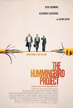 The Hummingbird Project