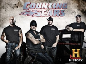 Counting Cars: Season 8