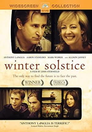 Winter Solstice 2004