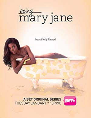Being Mary Jane: Season 4
