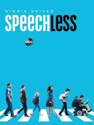 Speechless: Season 1