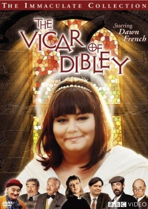 The Vicar Of Dibley: Season 2