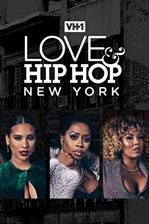 Love And Hip Hop: Season 10