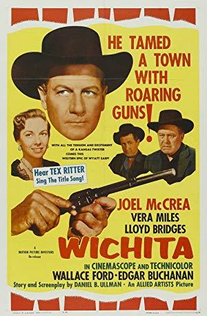 Wichita 1955