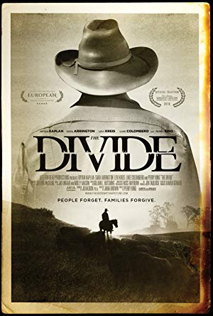 The Divide 2018