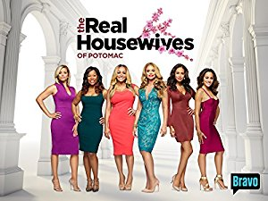 The Real Housewives Of Potomac: Season 2