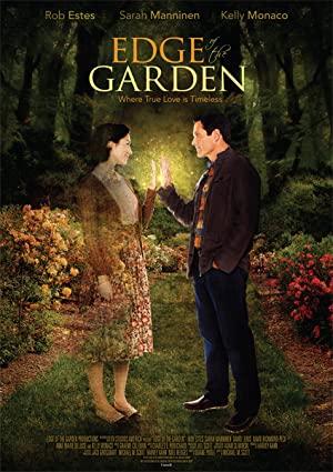 The Edge Of The Garden
