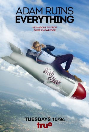 Adam Ruins Everything: Season 3