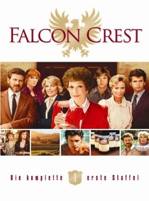 Falcon Crest: Season 6