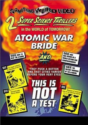 Survival Under Atomic Attack