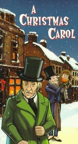 A Christmas Carol (1971)