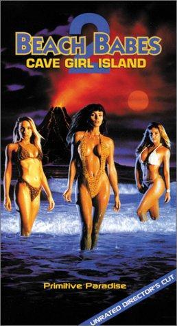 Beach Babes 2: Cave Girl Island