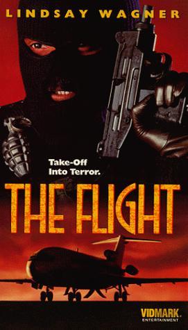 The Taking Of Flight 847: The Uli Derickson Story