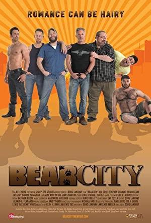 Bearcity 2010