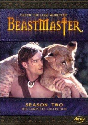 Beastmaster: Season 1