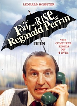 The Fall And Rise Of Reginald Perrin: Season 2