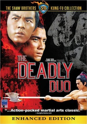 The Deadly Duo