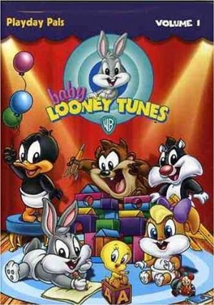 Baby Looney Tunes: Season 2