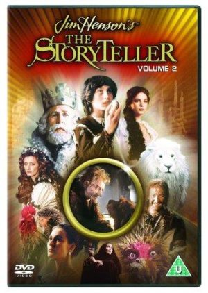 The Storyteller: Season 1