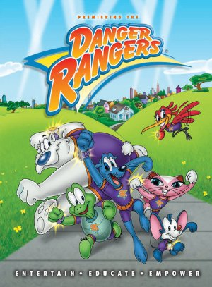 Danger Rangers