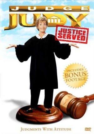 Judge Judy: Season 22
