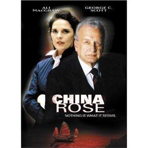 China Rose