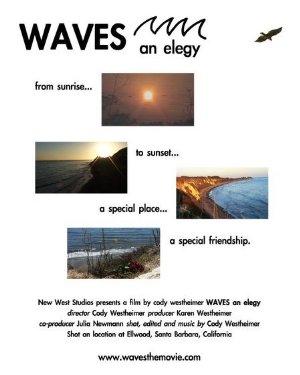 Waves An Elegy