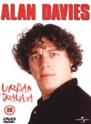 Alan Davies: Urban Trauma