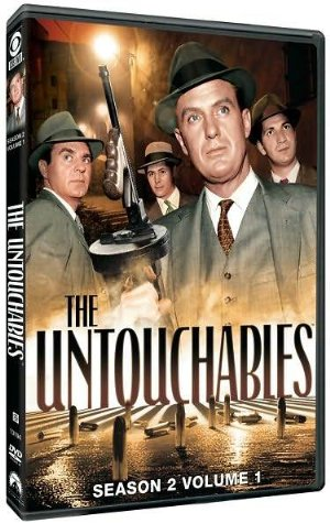 The Untouchables: Season 4