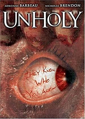 Unholy 2007