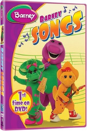 Barney & Friends: Season 3