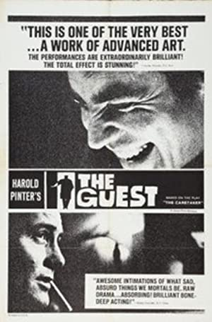 The Guest 1963