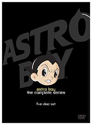 Astro Boy (2003) (dub)