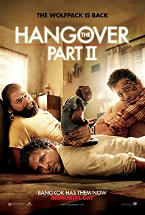 The Hangover Part 2