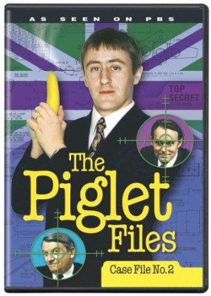 The Piglet Files: Season 1