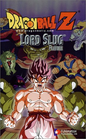 Dragon Ball Z: Lord Slug