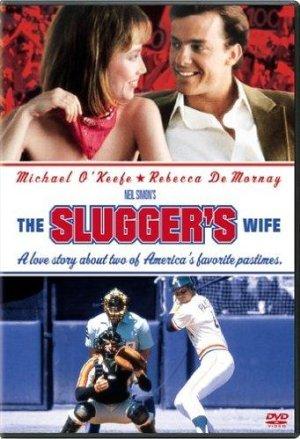 The Slugger's Wife