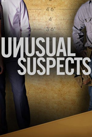 Unusual Suspects: Season 8