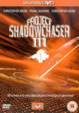 Project Shadowchaser Iii