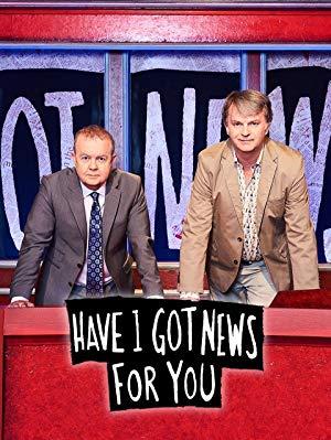 Have I Got News For You: Season 57