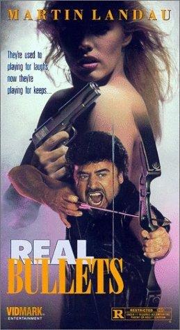 Real Bullets