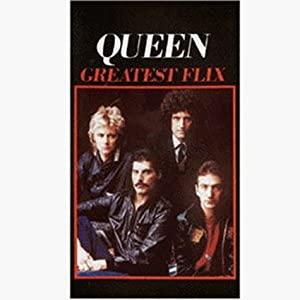 Queen's Greatest Flix