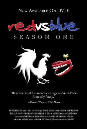 Red Vs. Blue: The Blood Gulch Chronicles: Season 9
