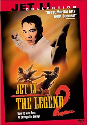 The Legend Ii